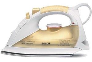 Описание, характеристики Утюг BOSCH TDA-8366.